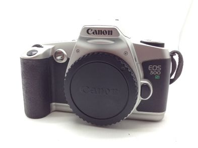 camara reflex canon 500