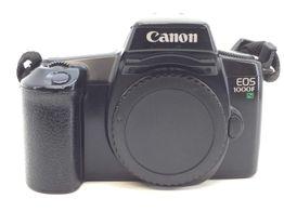 camara reflex canon eos 1000 fn