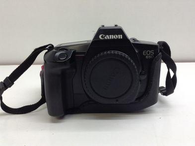 camara reflex canon eos 650