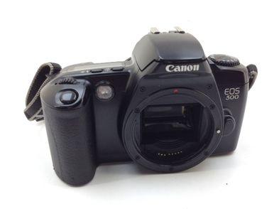 camara reflex canon eos500