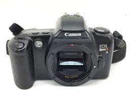 camara reflex canon rebel x s