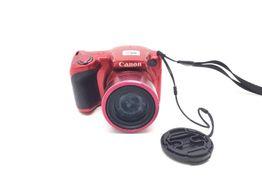 camara reflex canon sx410 1s