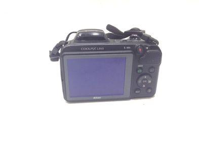 camara reflex nikon coolpix l810