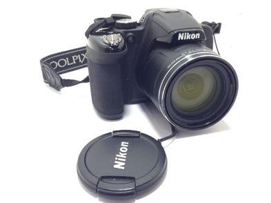 camara reflex nikon coolpix p530