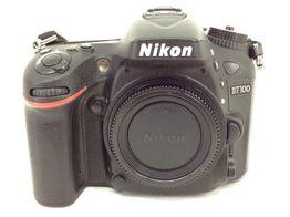 camara reflex nikon d7100