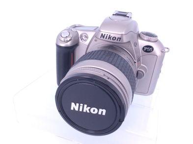 camara reflex nikon f55