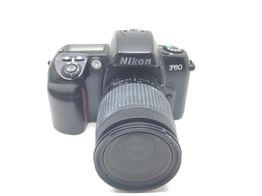 camara reflex nikon f60