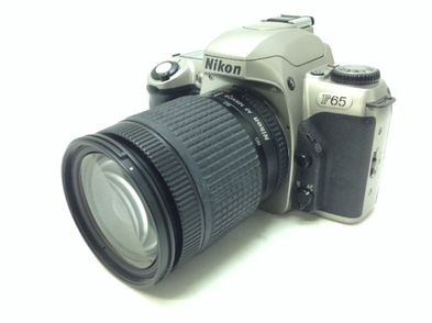 camara reflex nikon f65
