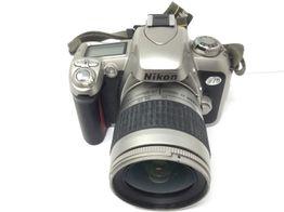 camara reflex nikon f75