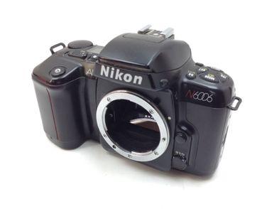 camara reflex nikon n6006