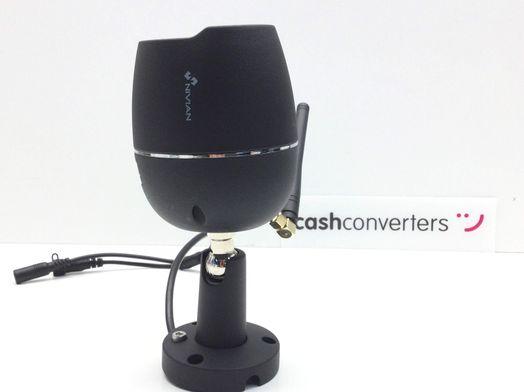 camara de vigilancia nivian ip bullet camera