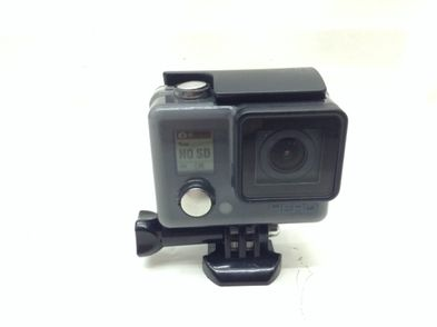camara ultracompacta gopro hero