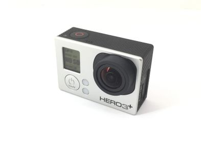 camara ultracompacta gopro hero 3+