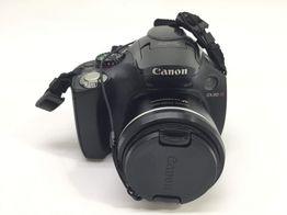 camara digital bridge canon sx30 is