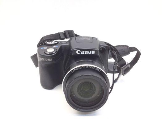 camara digital bridge canon sx510 hs