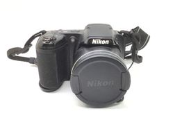 camara digital bridge nikon coolpix l330