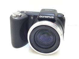 camara digital bridge olympus sp-600uz
