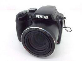 camara digital bridge pentax x70