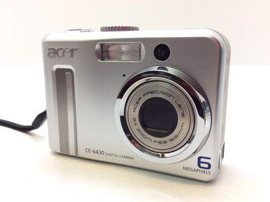 camara digital compacta otros ce-6430