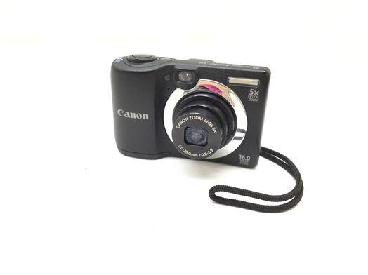 camara digital compacta canon a1400