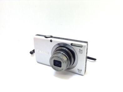 camara digital compacta canon a2300 hd
