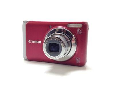 camara digital compacta canon a3100