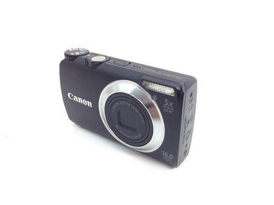 camara digital compacta canon a3350is