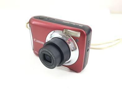 camara digital compacta canon a495