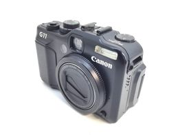 camara digital compacta canon g11