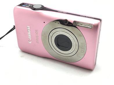 camara digital compacta canon ixus 105