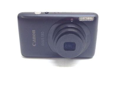 camara digital compacta canon ixus 130