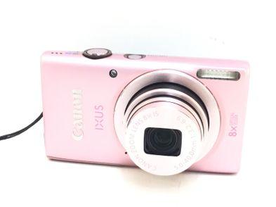 camara digital compacta canon ixus 132