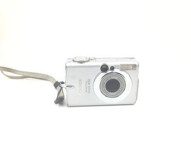 camara digital compacta canon ixus 400