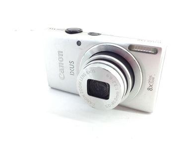 camara digital compacta canon ixus132