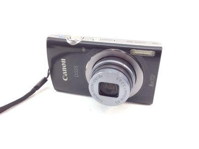 camara digital compacta canon ixus