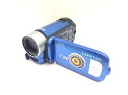 camara digital compacta canon legria fs406e
