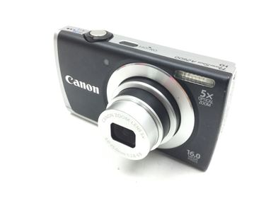 camara digital compacta canon power shot a2600