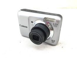 camara digital compacta canon powershot a800