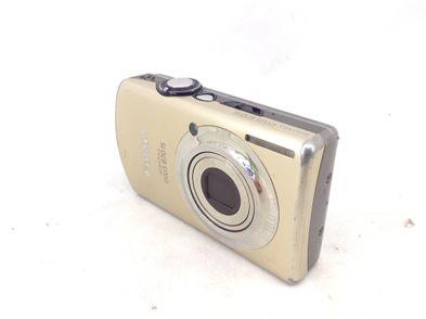 camara digital compacta canon powershot sd880is