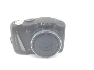 camara digital compacta canon sx150is