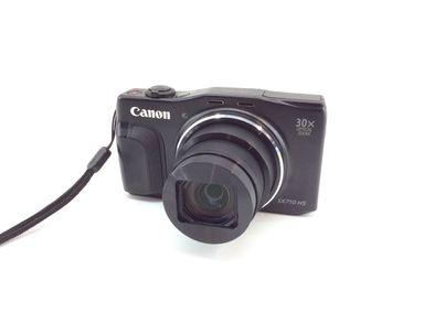 camara digital compacta canon sx710 hs
