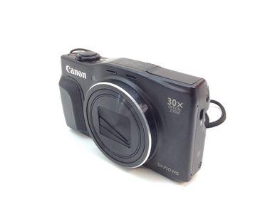 camara digital compacta canon sx710hs