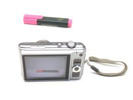 camara digital compacta casio ex-h10