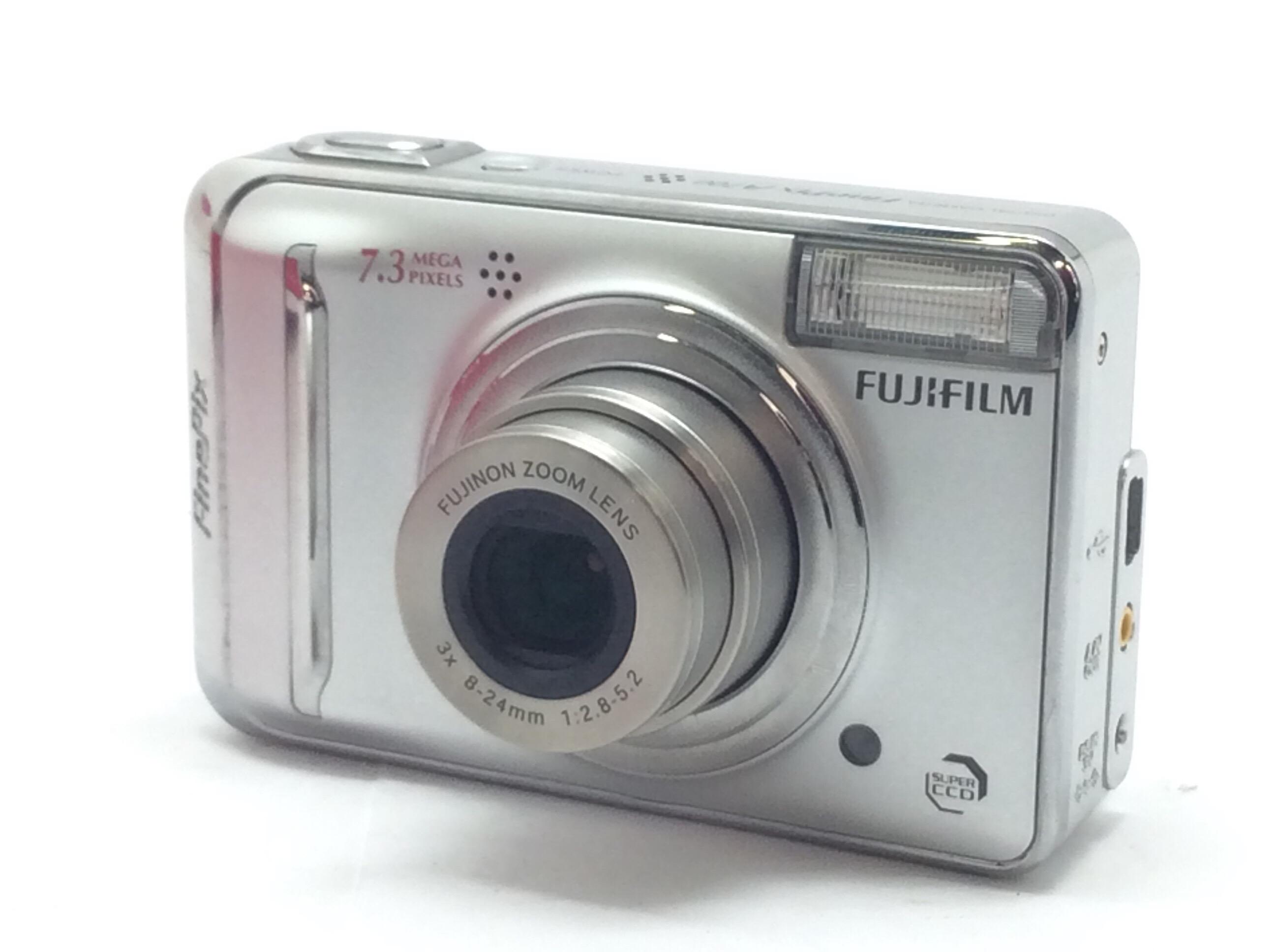 CAMARA DIGITAL COMPACTA FUJIFILM A700