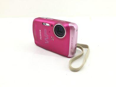 camara digital compacta fujifilm finepix z33wp