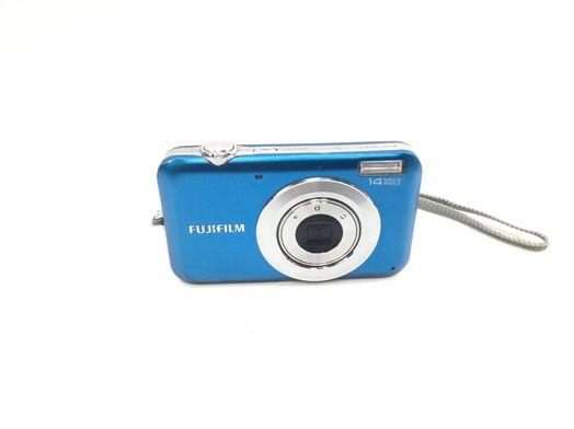 camara digital compacta fujifilm jv150