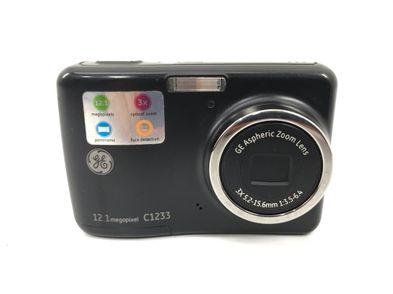 camara digital compacta otros c1233