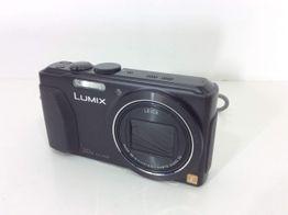 camara digital compacta lumix dmc-tz40