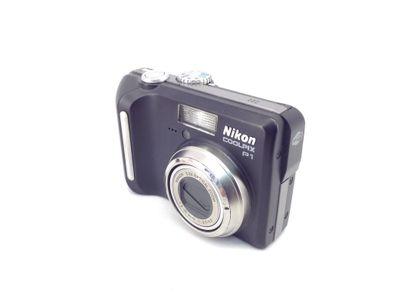 camara digital compacta nikon collpix p1