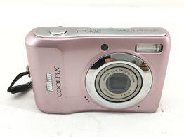 camara digital compacta nikon coolpix l19